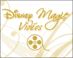 Disney Magie Vidéos