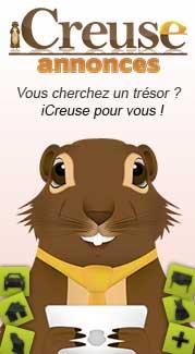 iGopher.fr, petites annonces gratuites