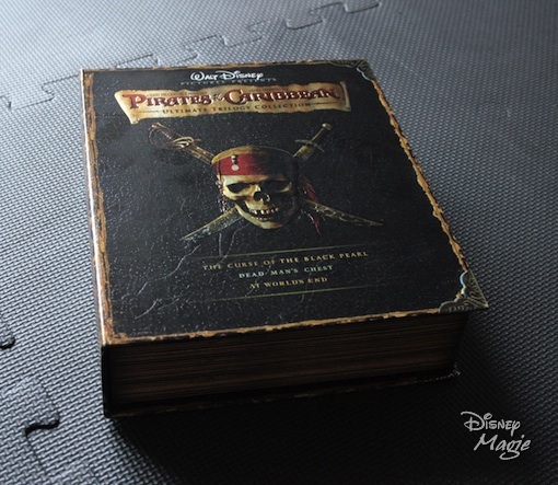 pirates dvd