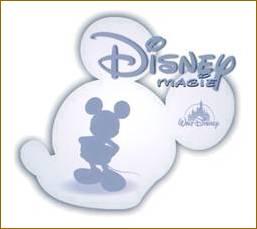 logo disney magie version 2.0